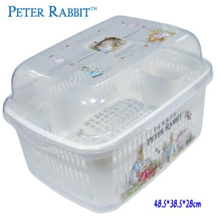 【クロワッサン科羅沙】Peter Rabbit~ 經典比得兔 雙層碗籃