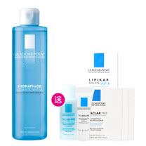 LA ROCHE-POSAY理膚寶水 水感保濕化妝水組