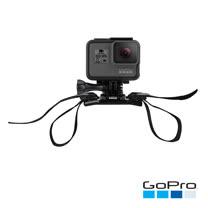 【GoPro】頭盔帶 GVHS30 (忠欣公司貨)