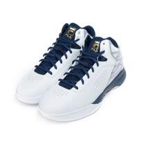 (男) FILA 高筒籃球鞋 白藍 1-B315R-133 男鞋 鞋全家福