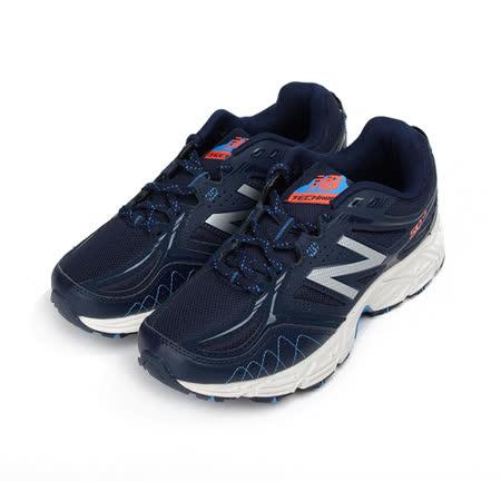 (女) New Balance 限定版 TECHRIDE 510 v3 越野跑鞋 深藍 WT510RF3 女鞋 鞋全家福