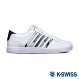K-Swiss Court Lite CMF經典休閒鞋-女-白/黑