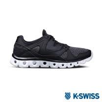 K-Swiss Tubes X Trainer H CMF輕量訓練鞋-女-黑/炭灰/白