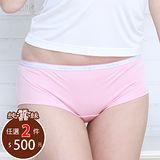 【岱妮蠶絲】100%純蠶絲運動內褲超值組