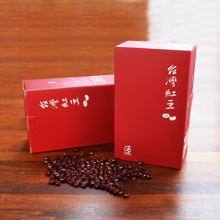 【台灣源味本舖】台灣紅豆(400g)