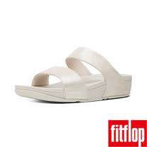 FitFlop™-(女款)SHIMMY™ OPUL SLIDE-沙色