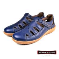 【Achilles SORBO】輕量機能涼鞋/女鞋 藍色(SRL2000-BU)