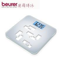 德國 博依 beurer GS420 全方位多功能體重計