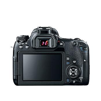 Canon EOS 77D 18-135mm F3.5-5.6 IS USM(公司貨)-送64G卡+電池座充組+保護鏡+HDMI+遙控器+遮光罩+吹球清潔組+減壓背帶+快門線+熱靴蓋水平儀+單眼手腕帶