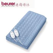 德國 博依 beurer TP88XXL 床墊型雙人雙控定時電毯