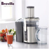『Breville』☆ 鉑富 第二代  鮮純蔬果現榨機 BJE500