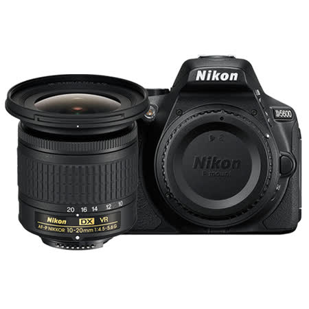 Nikon D5600 18-55mm + 35mm F1.8(公司貨)-送清潔組+保護貼