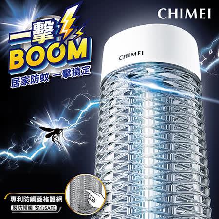 CHIMEI奇美 強效電擊捕蚊燈 MT-10T0E0