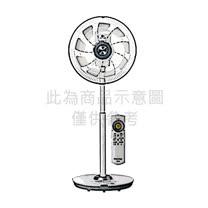 │Panasonic│國際牌 14吋DC馬達nanoe X電風扇 F-H14EXD
