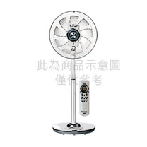│Panasonic│國際牌 16 吋DC馬達nanoe X電風扇 F-H16EXD