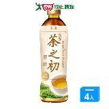 茶之初烏龍茶 535ml*4