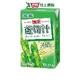 M-波蜜漢宮蘆筍汁TP250ml*6