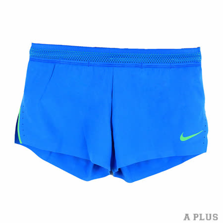 NIKE 男 AS W NK AROSWFT SHORT 運動短褲- 831795435