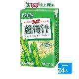 波蜜漢宮蘆筍汁TP250ml*24