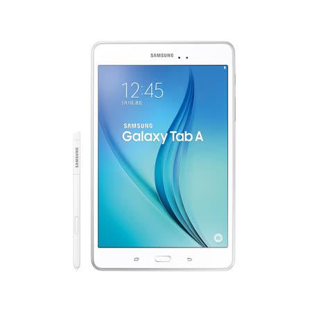 Samsung三星 GALAXY Tab A 8.0 WiFi (白) SM-P350