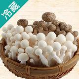 有機雙響菇(100g±5%/包)