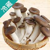 有機黑美人菇(100g±5%/包)