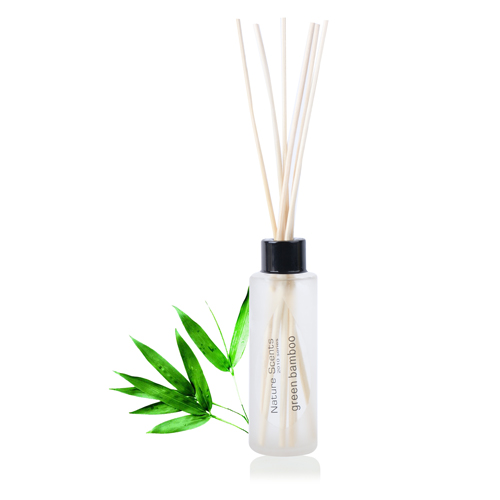 Nature Scents 自然芬芳 香氛擴香瓶組60ml  綠竹