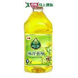 泰山健康好理由純芥花油3.5L