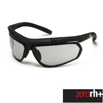 ZeroRH+ 義大利 OLYMPO AIRX 專業運動太陽眼鏡(變色鏡片款) 黑 RH863 26