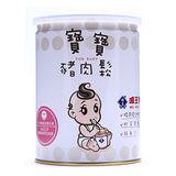 【高雄唯王】寶寶豬肉鬆2入組 (150g/罐)