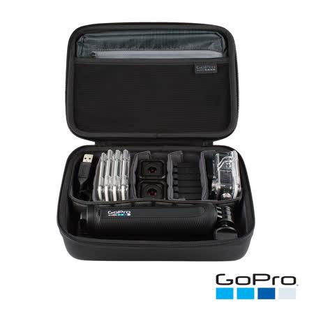 【GoPro】專屬收納盒 ABSSC-001 (忠欣公司貨)