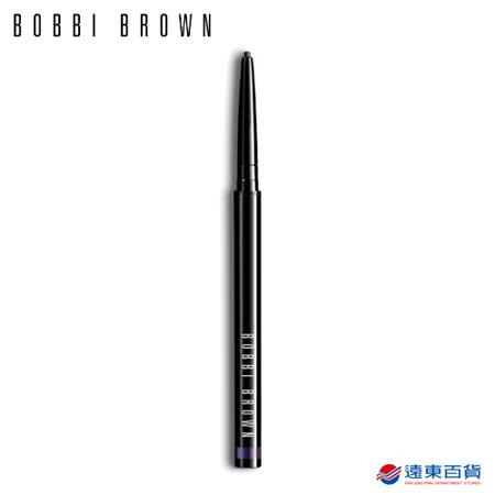 BOBBI BROWN 芭比波朗 極致防水抗暈眼線膠筆 Black Smoke 煙燻棕