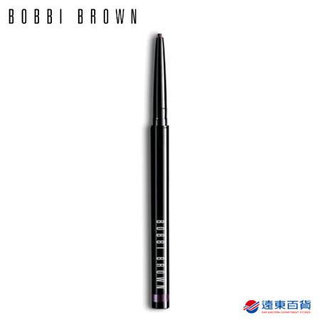 BOBBI BROWN 芭比波朗 極致防水抗暈眼線膠筆 Black Chocolate 可可棕