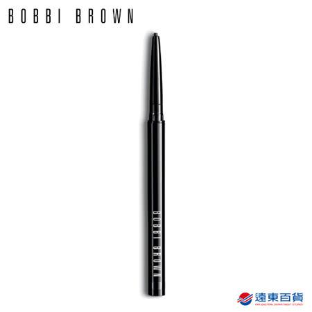 BOBBI BROWN 芭比波朗 極致防水抗暈眼線膠筆 Blackout 無盡黑