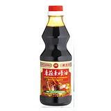 ★超值2件組★萬家香香菇素蠔油600g
