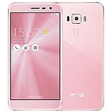 ASUS ZenFone 3 ZE552KL 4G/64G 5.5吋Full HD 八核4G LTE智慧型手機(瑰麗粉)-送螢幕保貼+軟背殼+ZenPower(10050)