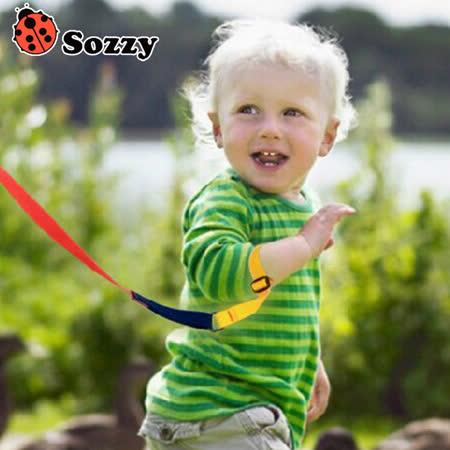 【美國SOZZY】兒童防走失帶防走失繩