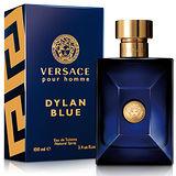Versace 凡賽斯 狄倫‧正藍男性淡香水(100ml)-送品牌包