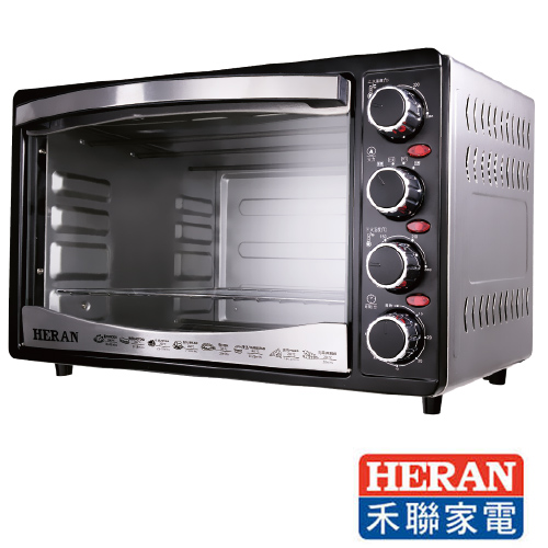 HERAN 禾聯 30L電烤箱 HEO~3001SGH