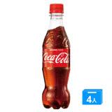 可口可樂435ml*4