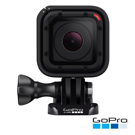 【GoPro】HERO Session輕巧版運動攝影機 CHDHS-102-CT (忠欣公司貨)