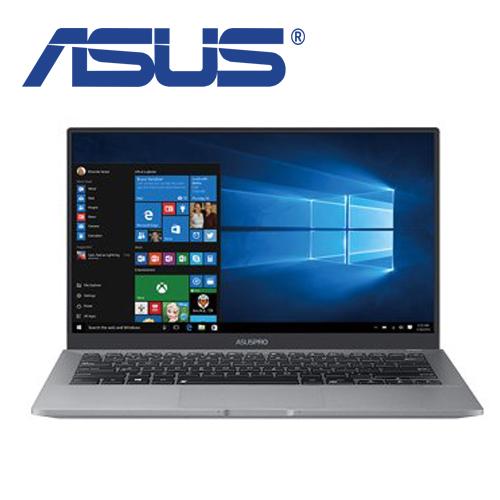 ASUS 華碩  B9440UA 14吋FHD/i5-7200U/8G/512G SSD/3年保固/全機1.05kg 商用輕薄筆電-送16G 隨身碟+M10雷伯無線滑鼠
