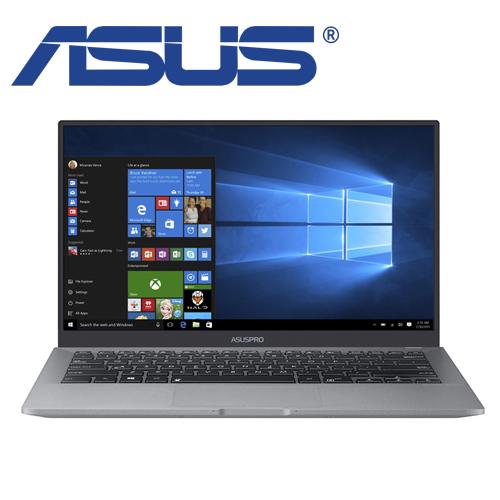 ASUS 華碩 B9440UA 14吋 FHD i7-7500U/16G/512G SSD/3年保固/1.05kg 商用輕薄筆電