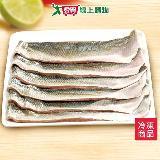 產銷履歷虱目魚皮 300G/包