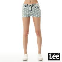 Lee 牛仔短褲