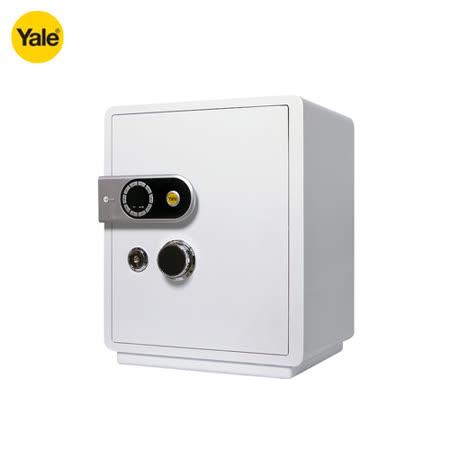 耶魯 Yale 菁英系列數位電子保險箱 櫃 家用辦公型 小型 YSELC 500 DW1
