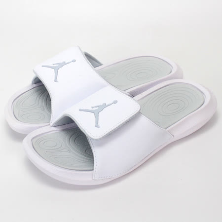 NIKE 女 JORDAN HYDRO 6 BG 拖鞋- 881474100