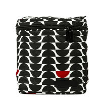 【美國JuJuBe媽咪包】FuelCell保溫保冷袋-Onyx系列:Black Widow 偏執狂