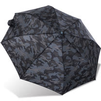 【rainstory】迷彩灰抗UV隨身自動傘