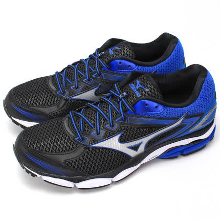 Mizuno 男 ULTIMA 慢跑鞋WAVE ULTIMA 8 美津濃 慢跑鞋- J1GC160907